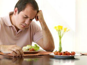 Еда для мужского здоровья и потенции - Лечение потнеции