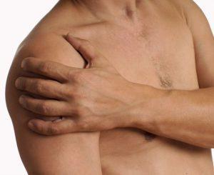 Боль в плечевом суставе правой и левой руки: лечение народными средствами