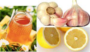 Рецепты от гайморита: сода, мед и растительное масло