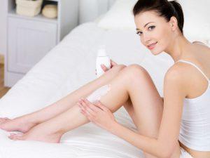 уход за телом крема