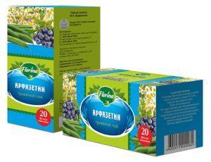 зеленый чай при диабете
