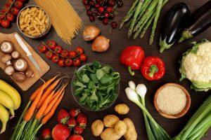 продукты повышающие потенцию