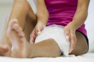 Какие бывают болезни суставов ног