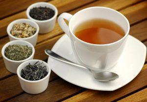 Правильное употребление зеленого чая при диабете
