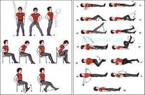 Упражнения при простатите: какой комплекс лечебной гимнастики или физкультуры подобрать для лечения простаты