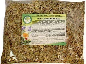 Монастырский чай от диабета: отзывы и обзор трав