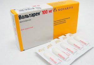 Антибиотики при простатите: список и как их принимать