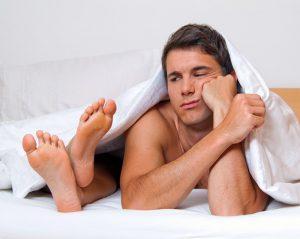 Простатит и эрекция: все причины влияния на мужскую силу