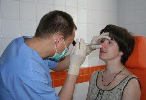 Характерные симптомы гайморита без насморка и его лечение