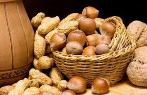 Как орехи влияют на потенцию. О пользе орехов для мужской потенции