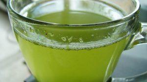 Зеленый чай и сахарный диабет