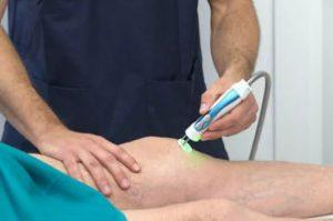 Лечение травм колена — консервативная терапия