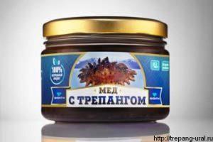 Трепанг на меду. Как приготовить лекарство из морских глубин