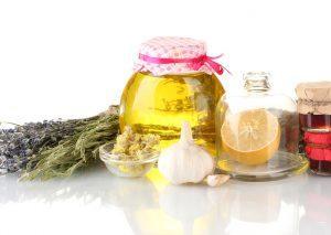 Безопасное и эффективное лечение печени народными средствами: рецепты :