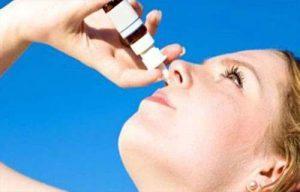 Лечение гайморита лекарственными и народными методами