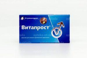 Лекарства от простатита