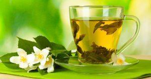 Зеленый чай поможет при сахарном диабете