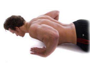 Упражнения для потенции у мужчин в домашних условиях: видео