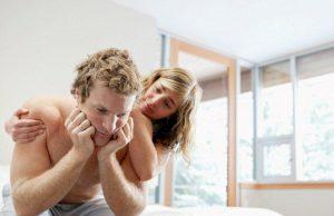 Как повысить мужскую потенцию и избежать проблем с эрекцией