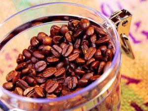 Оздоравливайтесь очищаясь: «Китайские кофейные бобы»