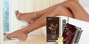 Hyperosteogeny - магнитный пластырь от косточек на ногах, отзывы