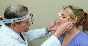 Эффективное лечение гайморита без проколов