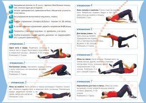 Упражнения для простаты и потенции - самые эффективные упражнения