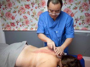 Усиление потенции с помощью массажа