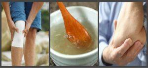 Лечение артроза рук народными средствами