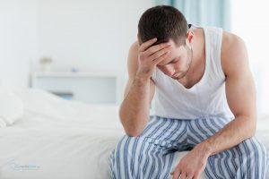 Проблемы с потенцией у мужчин - Медицина