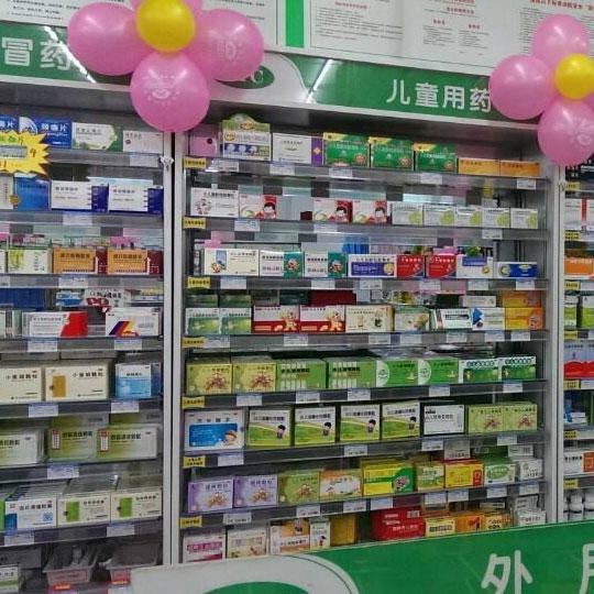 Аптека китайская