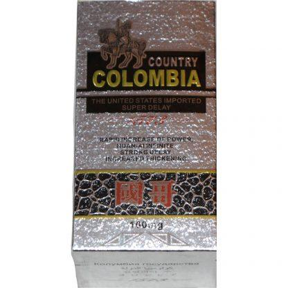 Дженерик Силденафил Государство Колумбия
