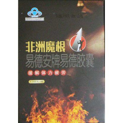 Огненная Виагра