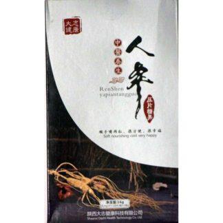 Реальное увеличение члена Ren Shen Yapi Antang Guo