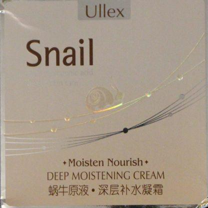 Ullex Snail moisten