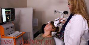 лечение инсульта +в домашних условиях