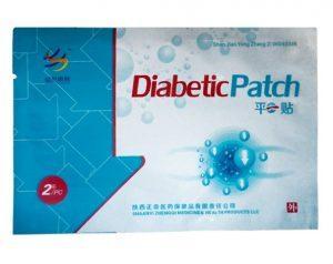 Китайский пластырь от сахарного диабета: официальные отзывы врачей и где купить