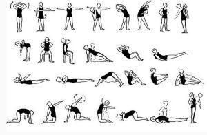 Упражнения для потенции: варианты для утренней зарядки настоящих мужчин