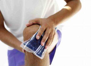 Лечение солью и солевые повязки для суставов