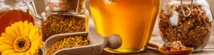 Грецкий орех с медом для улучшения потенции