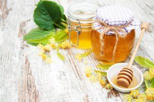 Лечебные свойства меда влияют на мужскую силу