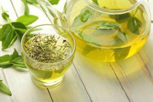 Чай для потенции у мужчин: какой фиточай полезен, китайский, зеленый и сборы трав