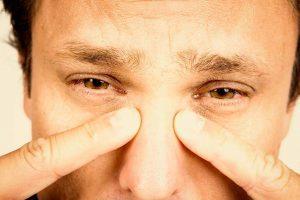 хронический гайморит симптомы и лечение