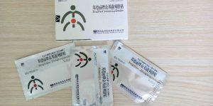 Китайский пластырь от простатита: отзывы врачей, инструкция и цена