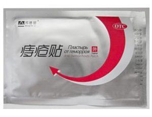 Китайские лечебные пластыри - разновидности, стоимость, отзывы