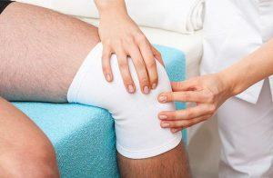 Как лечить суставы на ногах народными средствами
