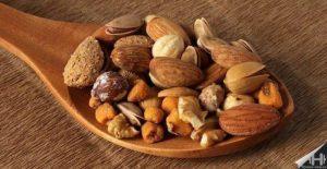 Польза орехов для мужчин: влияние на здоровье и потенцию