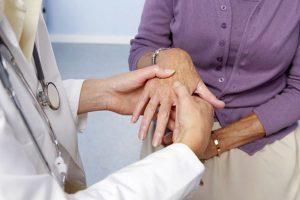 Лечение суставов солью - старый народный способ - Заболевание суставов