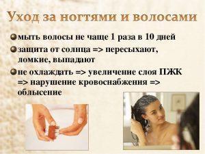 Как ухаживать за телом
