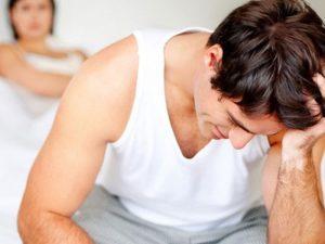 Мужская потенция лечение